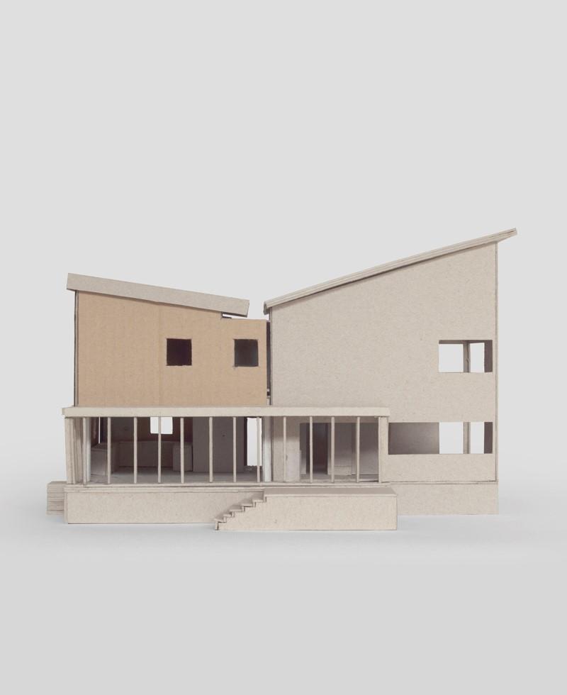 Hugh Strange Architects More Work