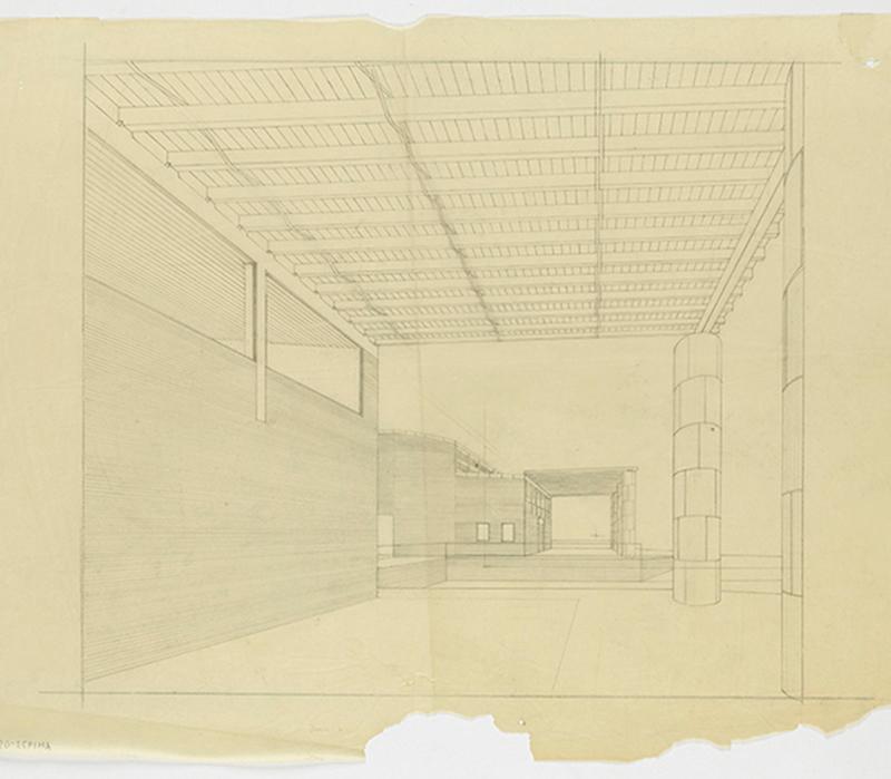 Hugh Strange Architects About