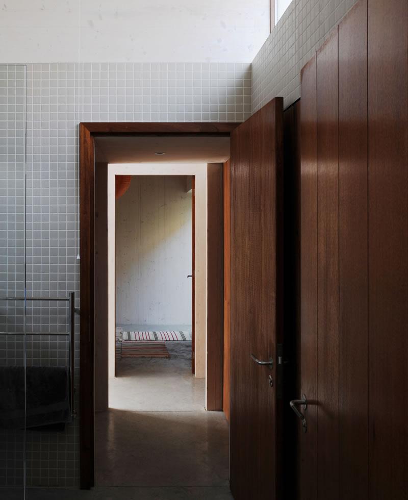 ... Strange House ... & hugh strange architects - strange house